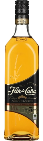 Flor de Cana 5 years Anejo Classico 70cl