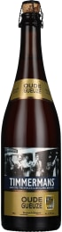 Timmermans Oude Gueuze 75cl