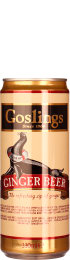 Gosling's Ginger Beer 4-pack blik 4x33cl
