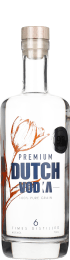 Premium Dutch Vodka 70cl