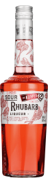 De Kuyper Sour Rhubarb 70cl