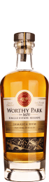 Worthy Park Single Estate Reserve 70cl