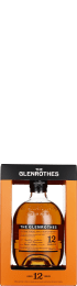 The Glenrothes 12 years Single Malt 70cl