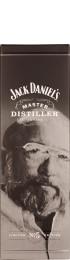 Jack Daniels Master Distillers No.5 1ltr