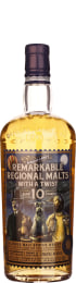 Douglas Laing's Remarkable Regional Malts with a Twist 70cl