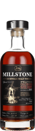 Millstone Special No 15 2010 Peated Oloroso Sherry Cask 70cl