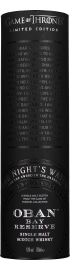Oban Little Bay Reserve The Night's Watch 70cl