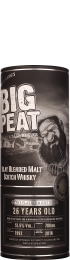 Douglas Laing's Big Peat 26 years 1992 The Platinum Edition 70cl