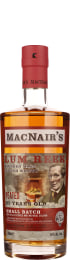 MacNair's Lum Reek 21 years Peated Blended Malt 70cl