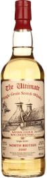 The Ultimate North British 2007 Single Grain 70cl