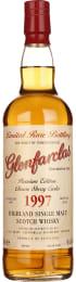 Glenfarclas Vintage 1997 Oloroso Sherry Cask 70cl