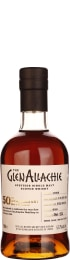GlenAllachie Vintage 1989 Cask 986 Single Malt 50cl