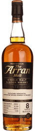 Arran 8 Years 2009 Private Cask Single Malt 70cl