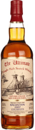 The Ultimate Ballechin 2007 Cask Strength 70cl