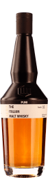 Puni Alba 3 years Italian Single Malt Sicilian Marsala Casks 70cl
