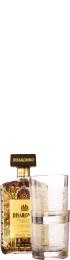Amaretto DiSaronno Etro Limited Edition Giftset 70cl