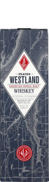Westland Peated Single Malt 70cl
