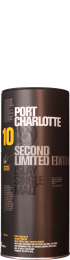 Port Charlotte 10 years Second Edition 70cl