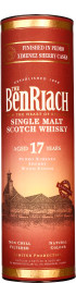 Benriach 17 years PX Sherry Finish 70cl
