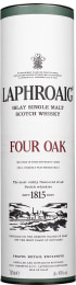 Laphroaig Four Oak Single Malt 1ltr