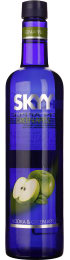 Skyy Green Apple Liqueur 70cl