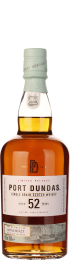 Port Dundas 52 years Single Grain Special Release 2017 70cl