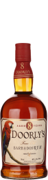 Doorly's Rum 8 years 70cl