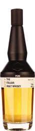 Puni Sole 4 years Italian Single Malt 70cl