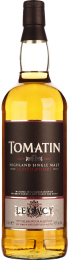 Tomatin Legacy 1ltr