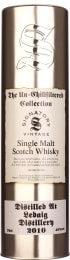 Signatory Ledaig 7 years 2010 Un-Chillfiltered 70cl