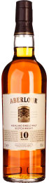 Aberlour 10 years Single Malt 70cl
