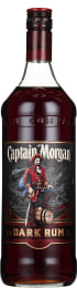 Captain Morgan Black Label 1ltr