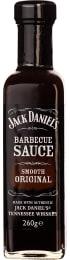 Jack Daniels BBQ-sauce 20cl