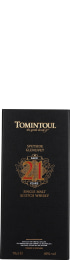Tomintoul 21 years Single Malt 70cl