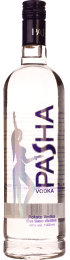 Pasha Premium Potato Vodka 1ltr