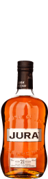Isle of Jura 21 years Single Malt 70cl