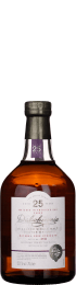 Dalwhinnie 25 years 1987-2012 Single Malt 70cl