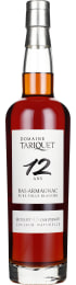 Chateau du Tariquet Armagnac 12 years Folle Blanche 70cl