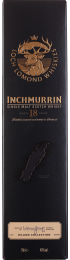 Inchmurrin 18 years Single Malt 70cl