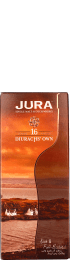 Isle of Jura 16 years Diurachs Own 1ltr