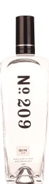 No.209 Dry Gin 1ltr