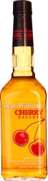 Evan Williams Cherry 70cl