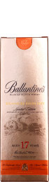 Ballantines 17 years Signature Distillery Miltonduff Edition 70cl