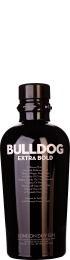 Bulldog Extra Bold London Dry Gin 1ltr