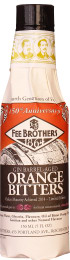 Fee Brothers Gin Barrel Aged Orange 15cl