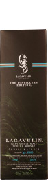 Lagavulin Distillers Edition 1998-2014 70cl