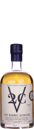 V2C Oaked Dutch Dry Gin 50cl