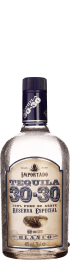 30-30 Blanco Tequila 70cl
