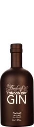 Burleighs London Dry Gin 70cl