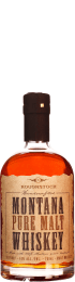 Roughstock Montana Single Malt Whiskey 70cl